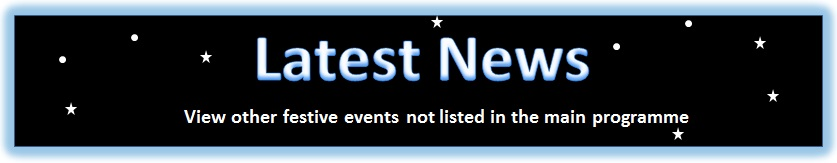 Latest News - new events