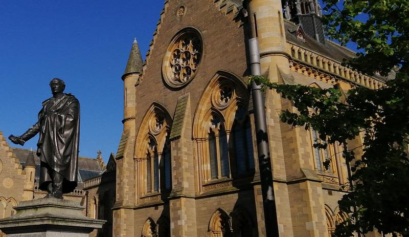 Albert Square Guided History Tour