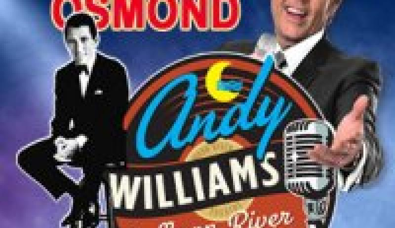 Moon River And Me featuring Jimmy Osmond