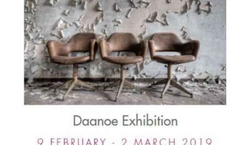 Daanoe Photography Exhibition