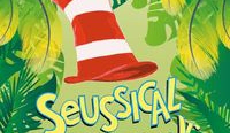 Seussical Jr The Musical - Live on Stage!