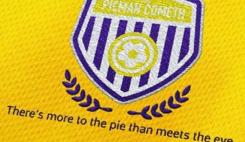 The Pieman Cometh