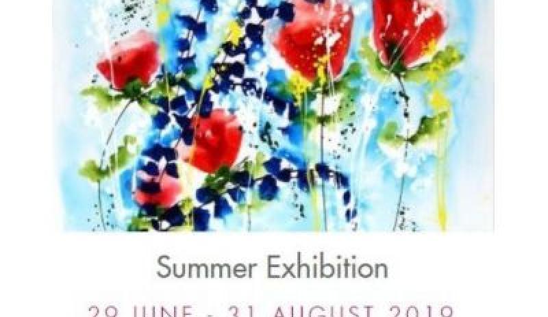 Summer Art Exhibition