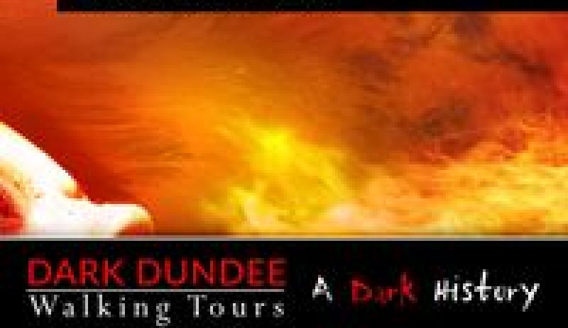 A Dark History Walking Tour