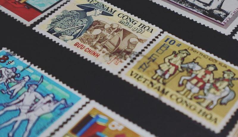 Dundee and District Philatelic Society Programme