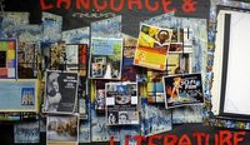 Exploring Genre Literature - Comparing Genre Two