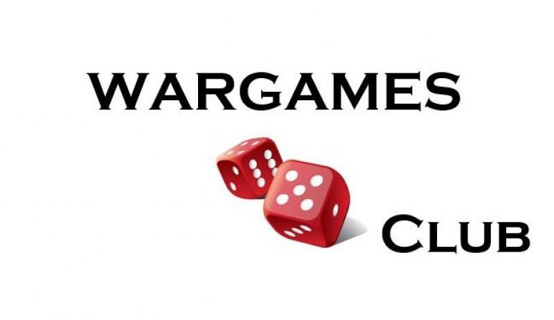 Dundee Wargames Club