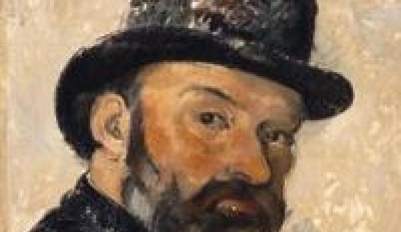 Exhibition on Screen: Cezanne - Portraits of a Life