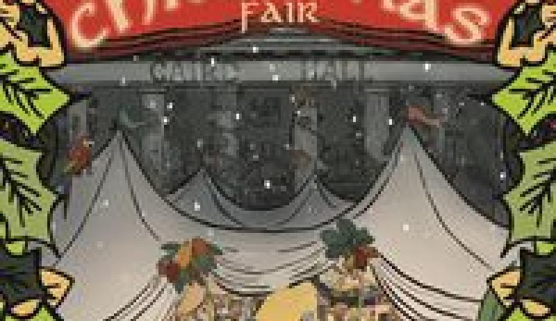 Dundee Christmas Fair