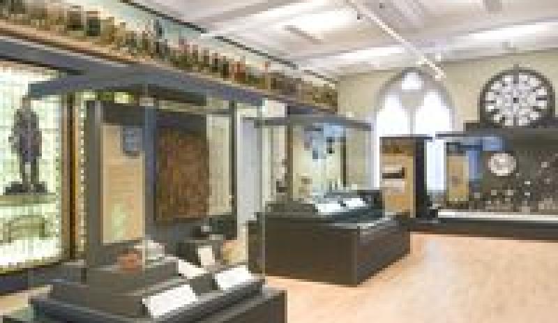 Meet McManus: The Laws of Monifieth