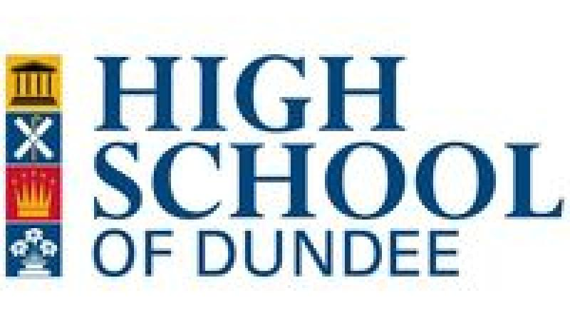 High School of Dundee Autumn Concert - Reformation and Revolution
