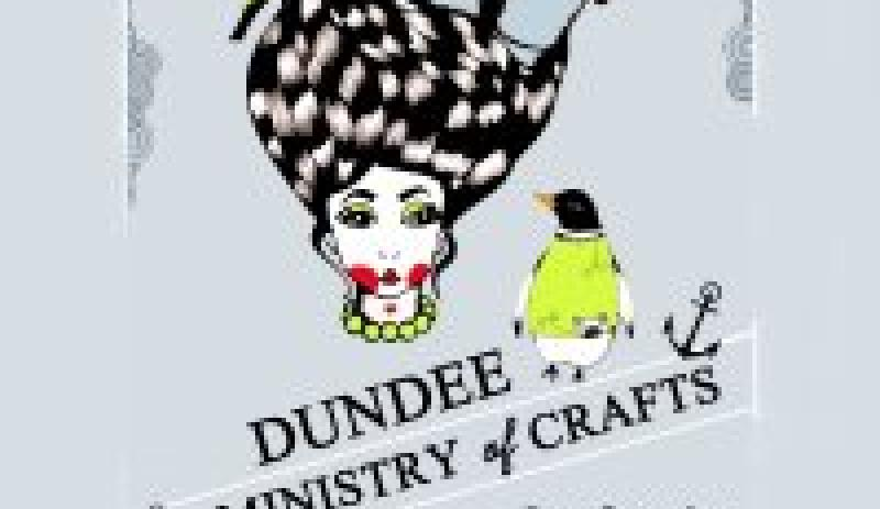 Dundee Ministry of Crafts