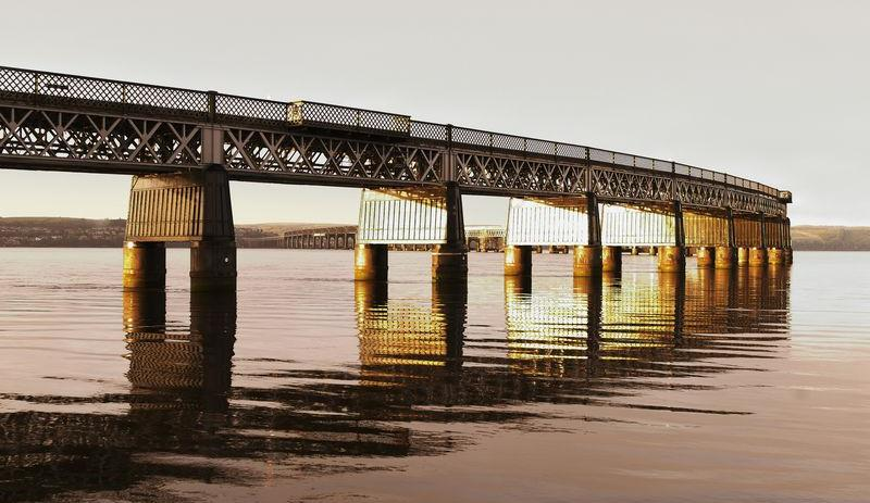 Talk and Tour: Reflections on the River Tay: Exploring Creative Tayside Cultures