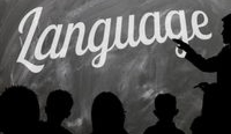 Language Matters - Language Is Us