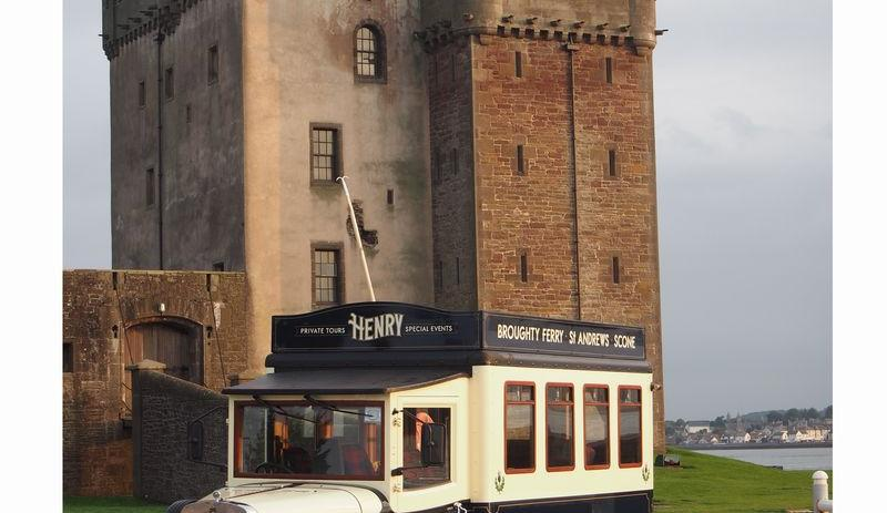Henry's Dundee Tours