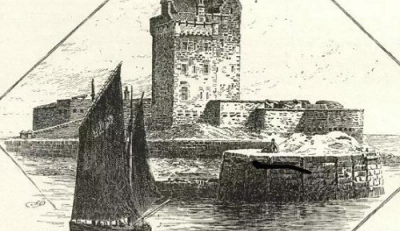 Guided Historic Walk of Broughty Ferry