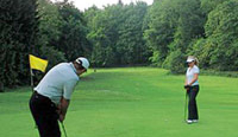 Golf Dundee Season Opener