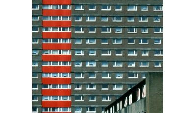 Living Together - An Exhibition about Housing in Dundee