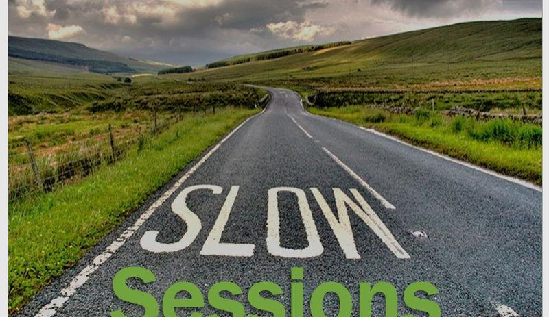 Slow Session @ Dundee: Traditional Scottish and Irish Folk Music Sessions