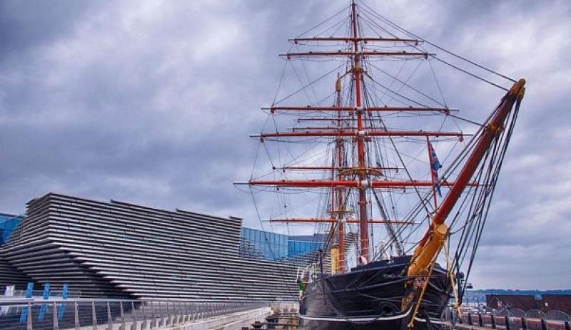 Dundee Photo Tour