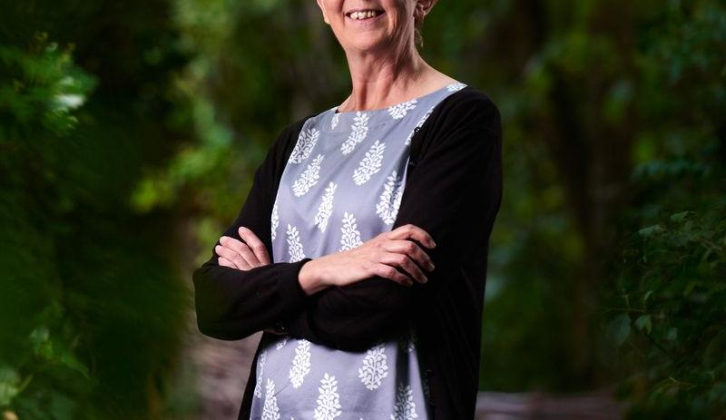 An Evening with Ann Cleeves