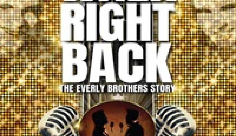 Walk Right Back The Everly Brothers Story