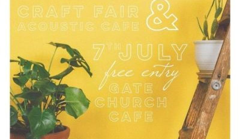Dundee Craft Fair