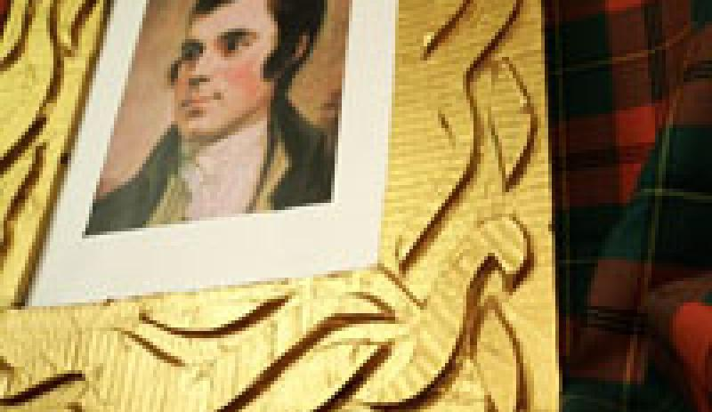 8th Annual Burns Supper for PAMIS