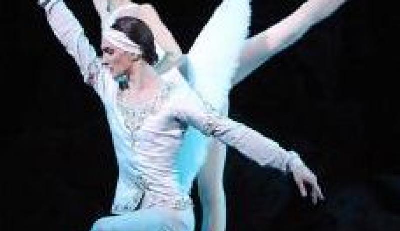 Bolshoi: La Bayadere
