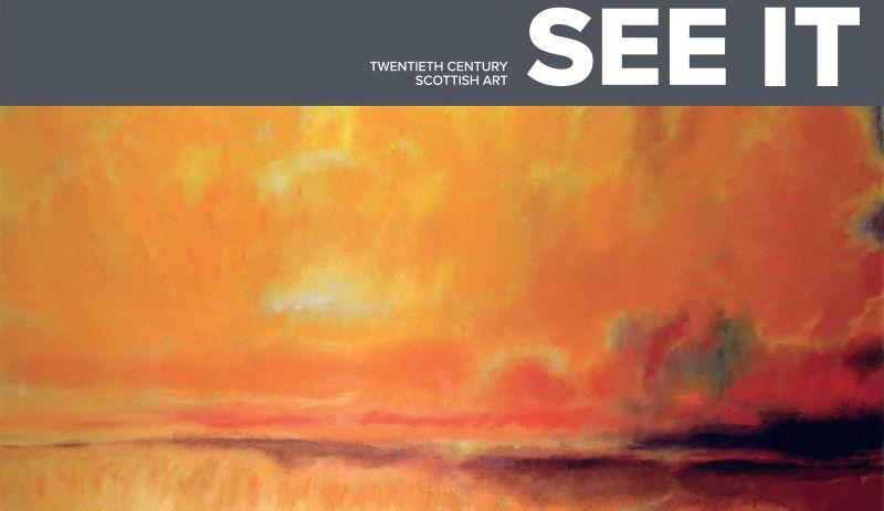 As We See It: Twentieth Century Scottish Art