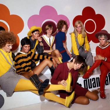 V&A Dundee - Mary Quant
