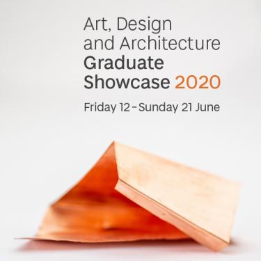 University of Dundee, Duncan of Jordanstone - Art, Design and Architecture Showcase 2020