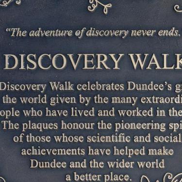 Discovery Walk