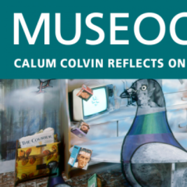 Museography Exhibition