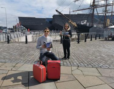 Recovery Plan for Tourism in Dundee
